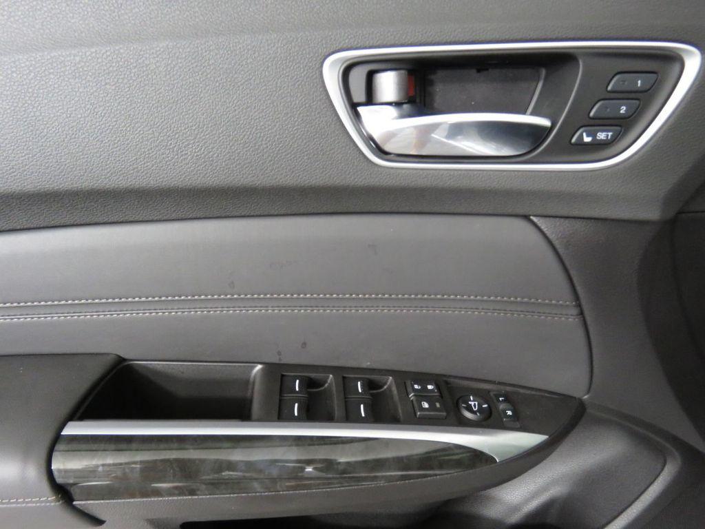 2020 Acura TLX 2.4L FWD w/Technology Pkg - 18882885 - 24