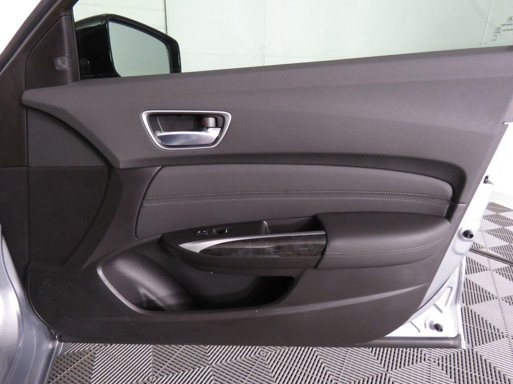 2020 Acura TLX 2.4L FWD w/Technology Pkg - 18882885 - 26