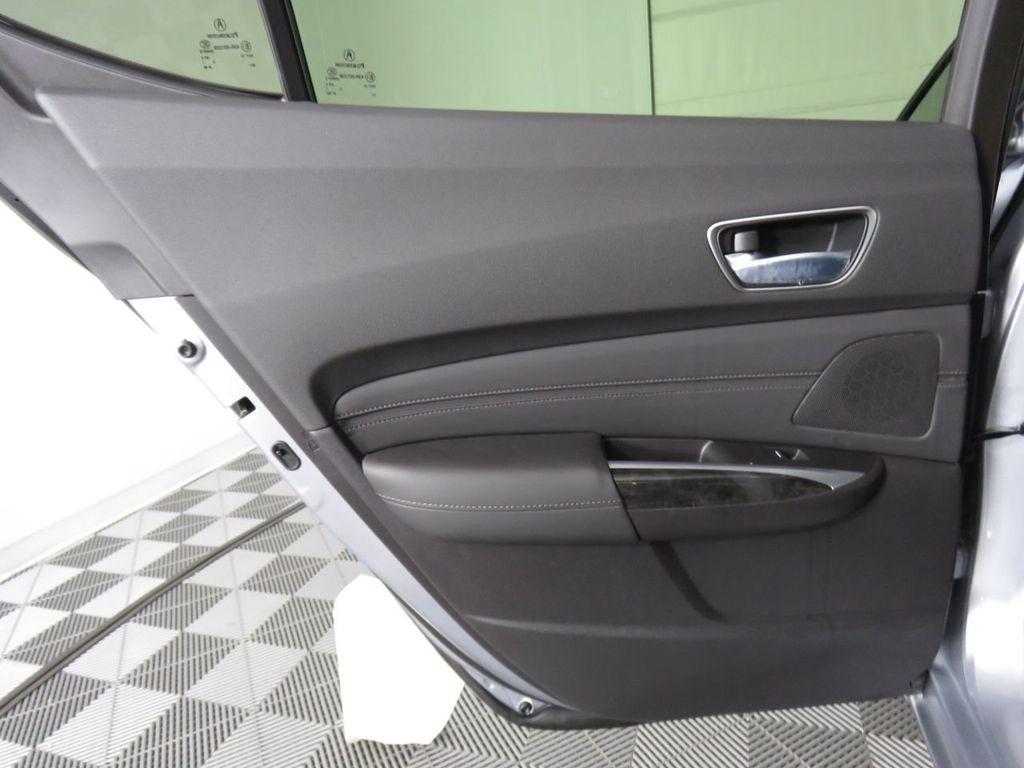 2020 Acura TLX 2.4L FWD w/Technology Pkg - 18882885 - 27