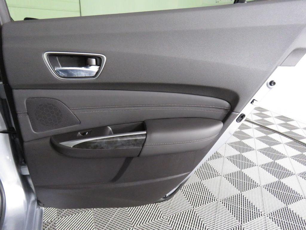 2020 Acura TLX 2.4L FWD w/Technology Pkg - 18882885 - 28