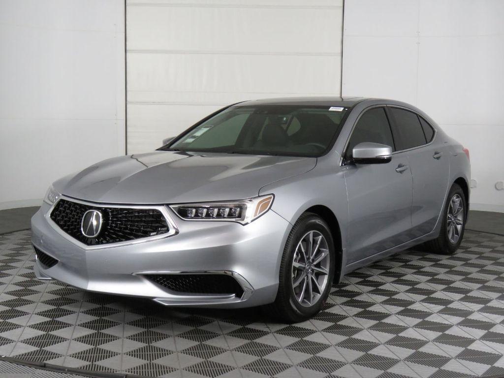 2020 Acura TLX 2.4L FWD w/Technology Pkg - 18882885 - 2