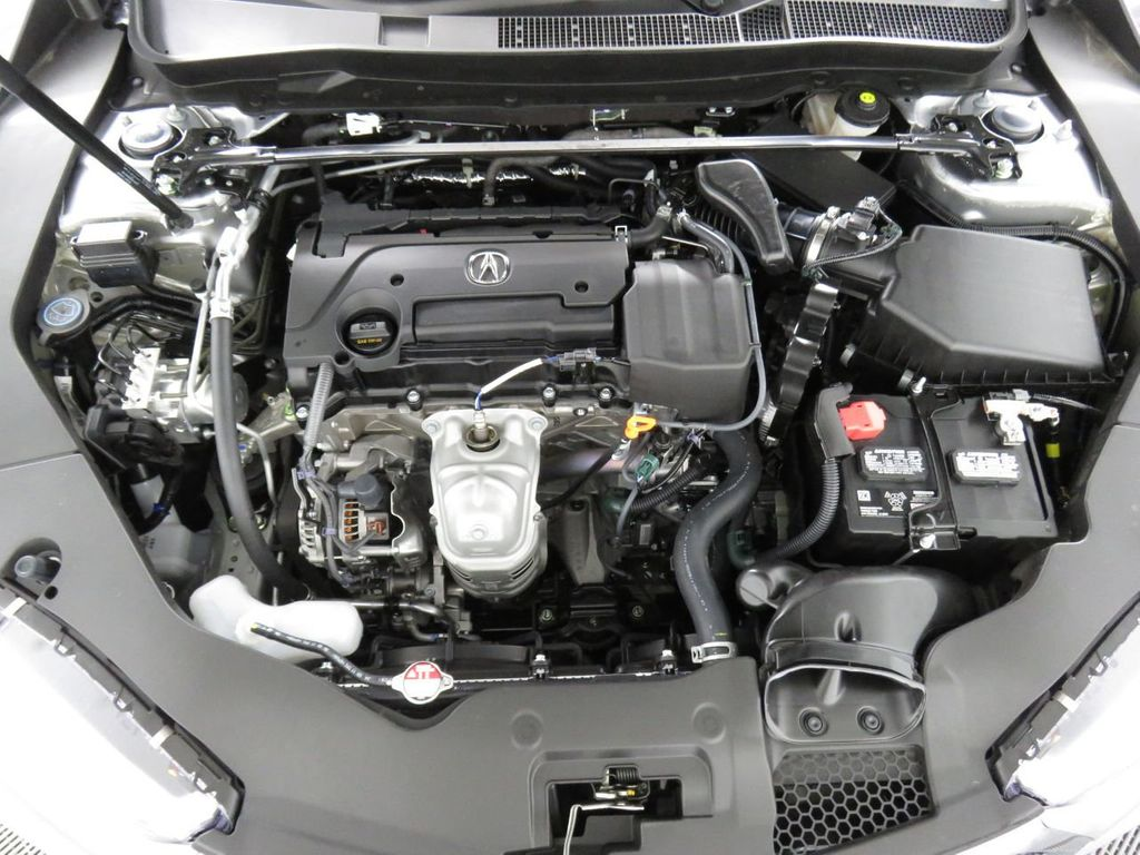 2020 Acura TLX 2.4L FWD w/Technology Pkg - 18882885 - 29