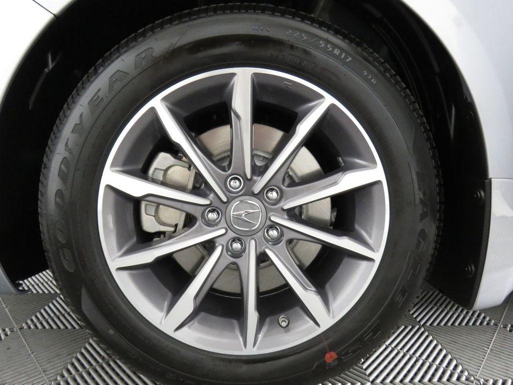 2020 Acura TLX 2.4L FWD w/Technology Pkg - 18882885 - 30