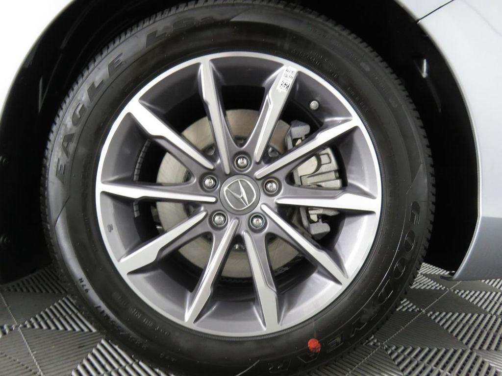2020 Acura TLX 2.4L FWD w/Technology Pkg - 18882885 - 31