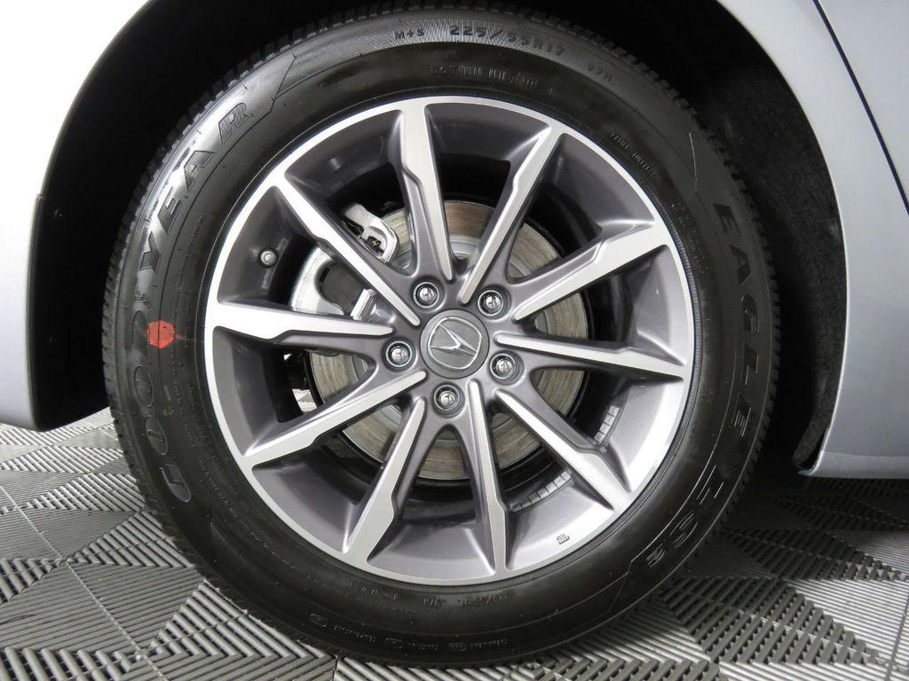 2020 Acura TLX 2.4L FWD w/Technology Pkg - 18882885 - 32