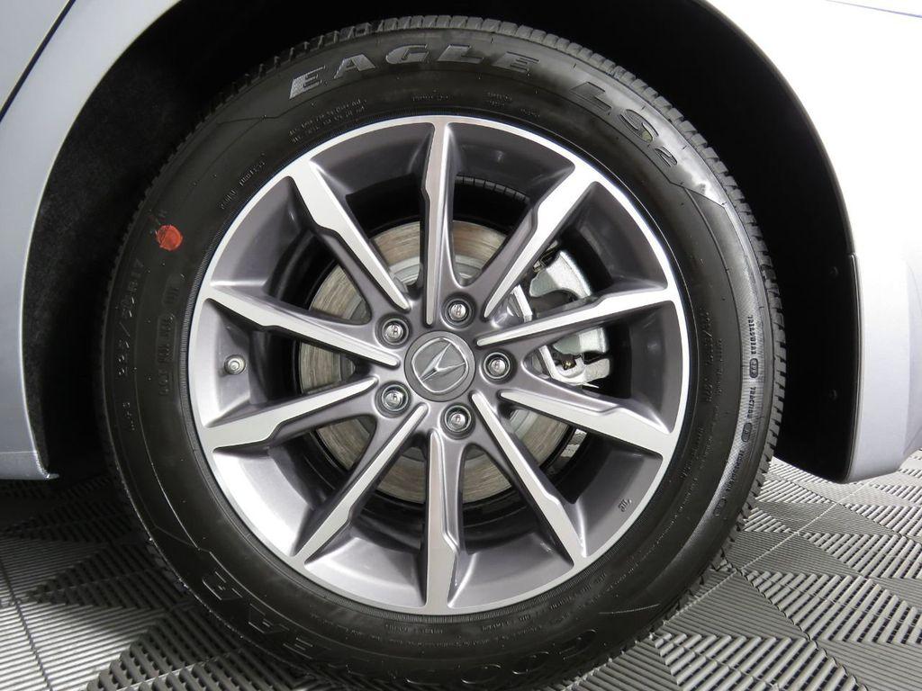 2020 Acura TLX 2.4L FWD w/Technology Pkg - 18882885 - 33
