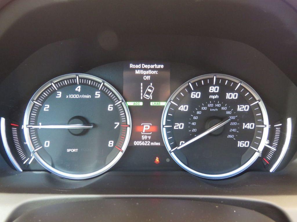 2020 Acura TLX 2.4L FWD w/Technology Pkg - 18882885 - 34