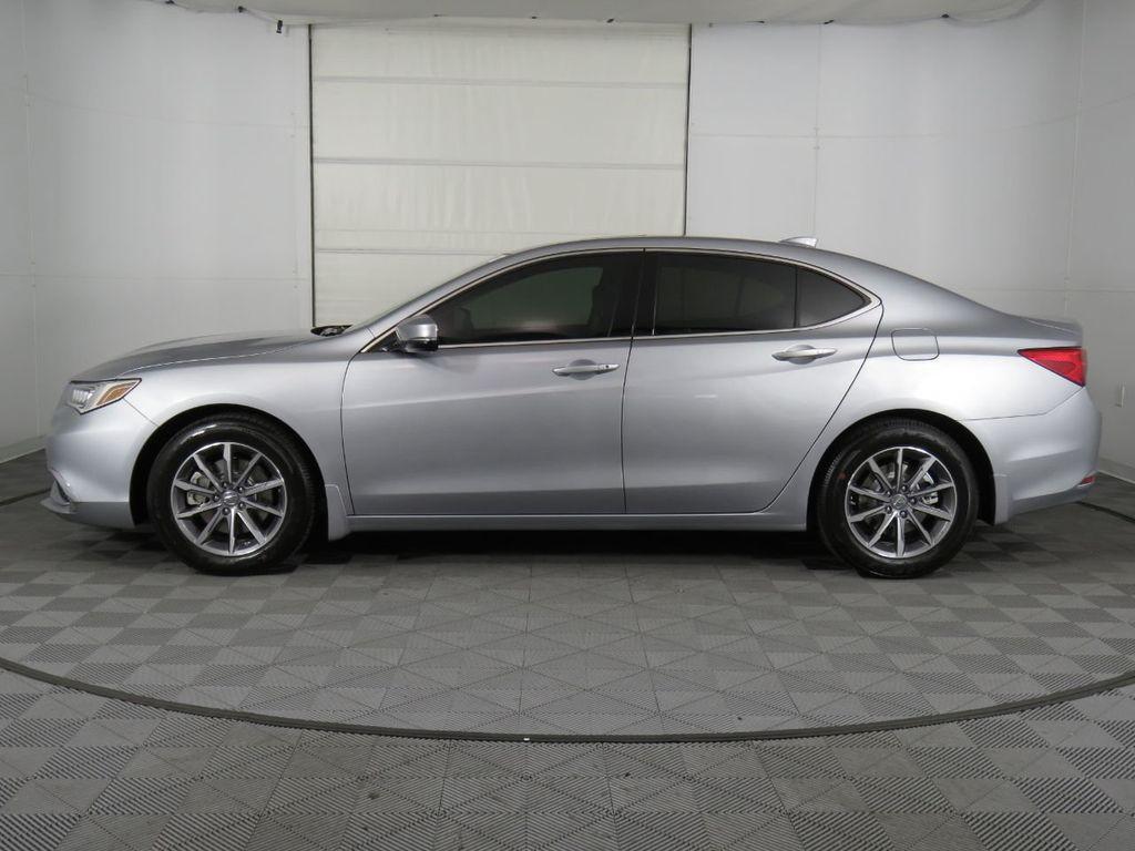 2020 Acura TLX 2.4L FWD w/Technology Pkg - 18882885 - 3