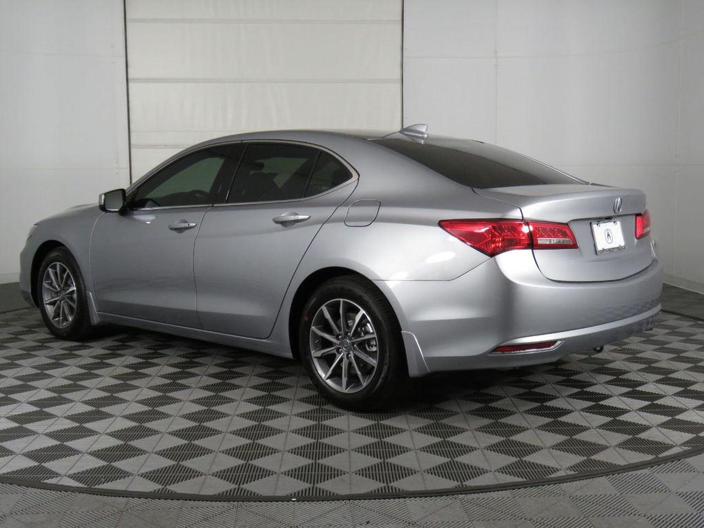 2020 Acura TLX 2.4L FWD w/Technology Pkg - 18882885 - 4