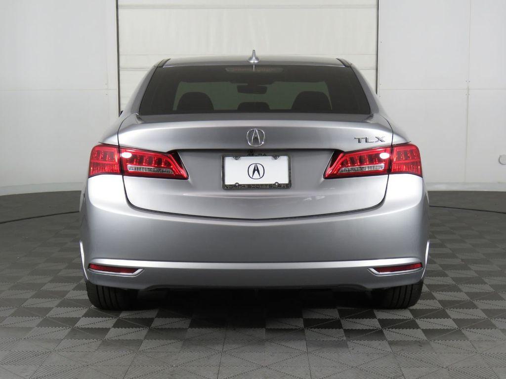 2020 Acura TLX 2.4L FWD w/Technology Pkg - 18882885 - 5
