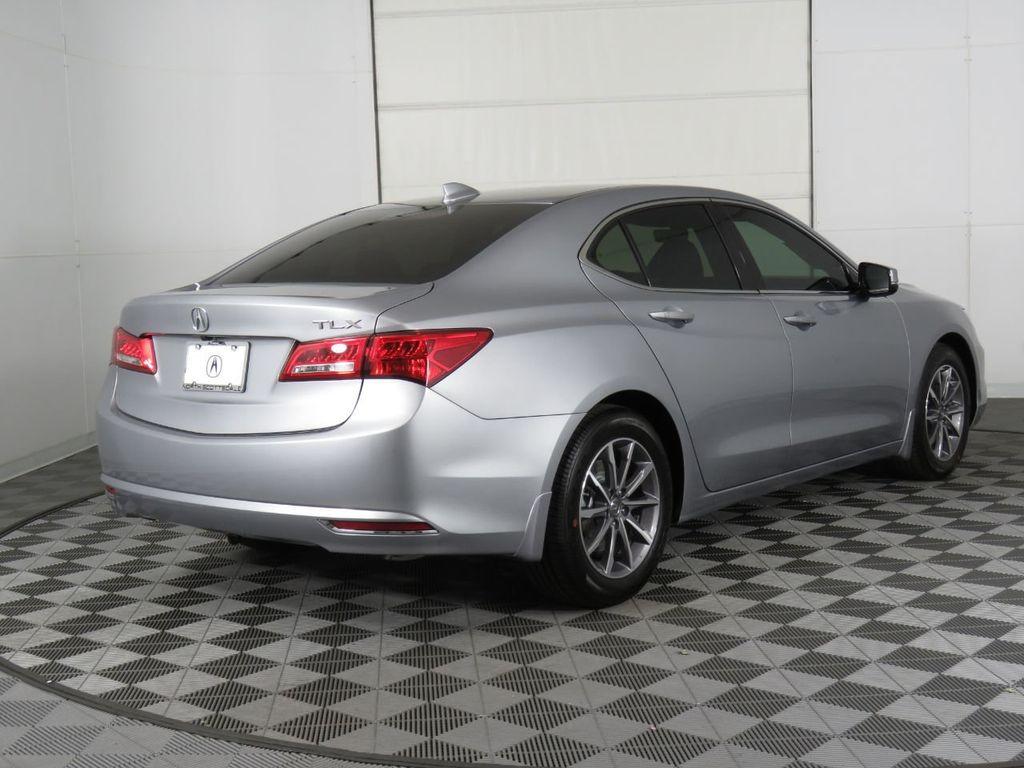 2020 Acura TLX 2.4L FWD w/Technology Pkg - 18882885 - 6