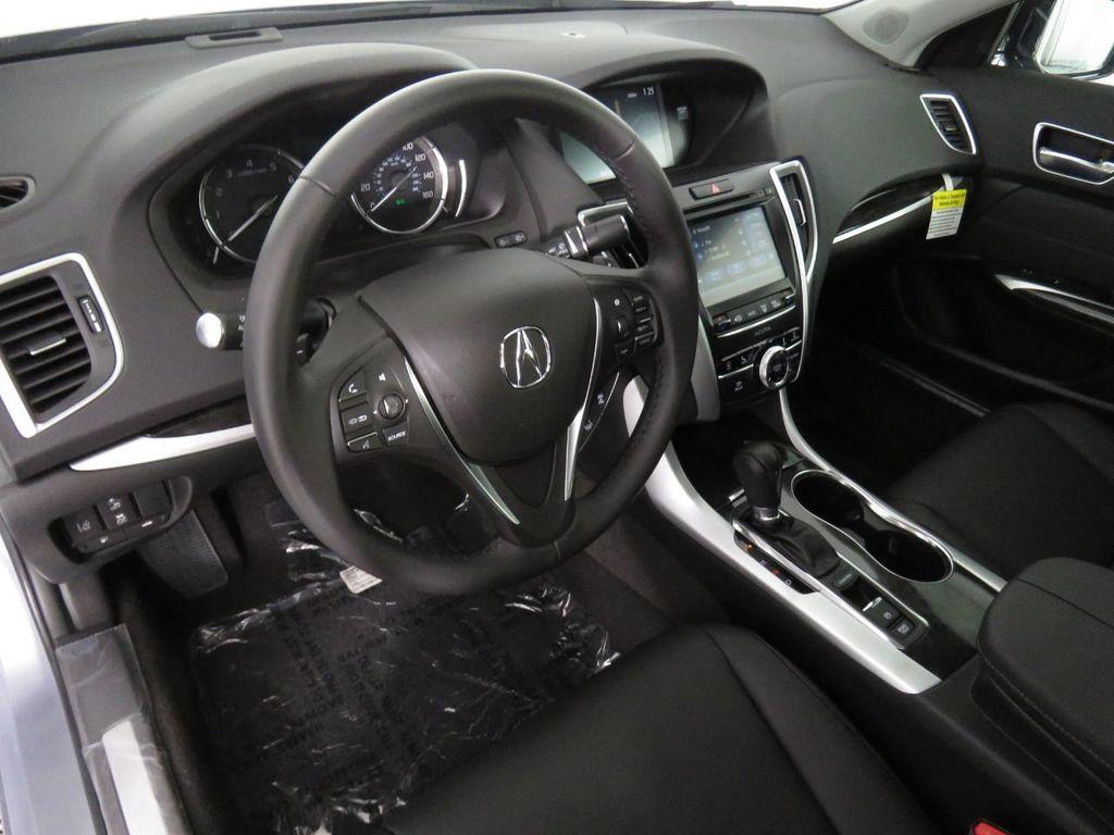 2020 Acura TLX 2.4L FWD w/Technology Pkg - 18882885 - 8