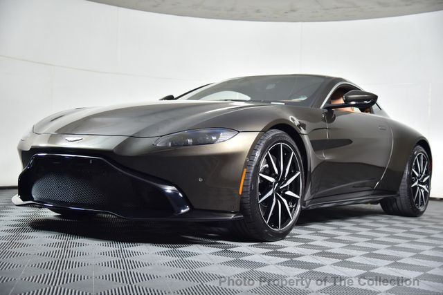 2020 New Aston Martin Vantage at The Collection Serving Coral Gables, FL,  IID 19166718