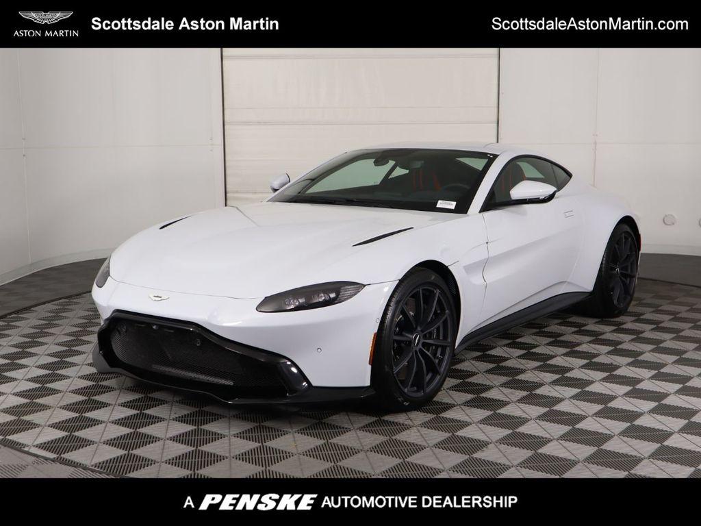 2020 New Aston Martin Vantage Big Year End Red Ribbon Sale Price At Penskeluxury Com Scfsmgaw2lgn03745