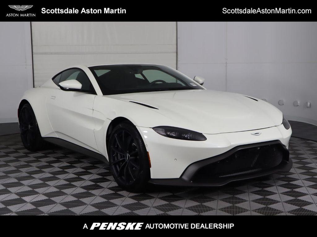 2020 New Aston Martin Vantage Call For Sale Price At Penskeluxury Com Scfsmgaw1lgn03168