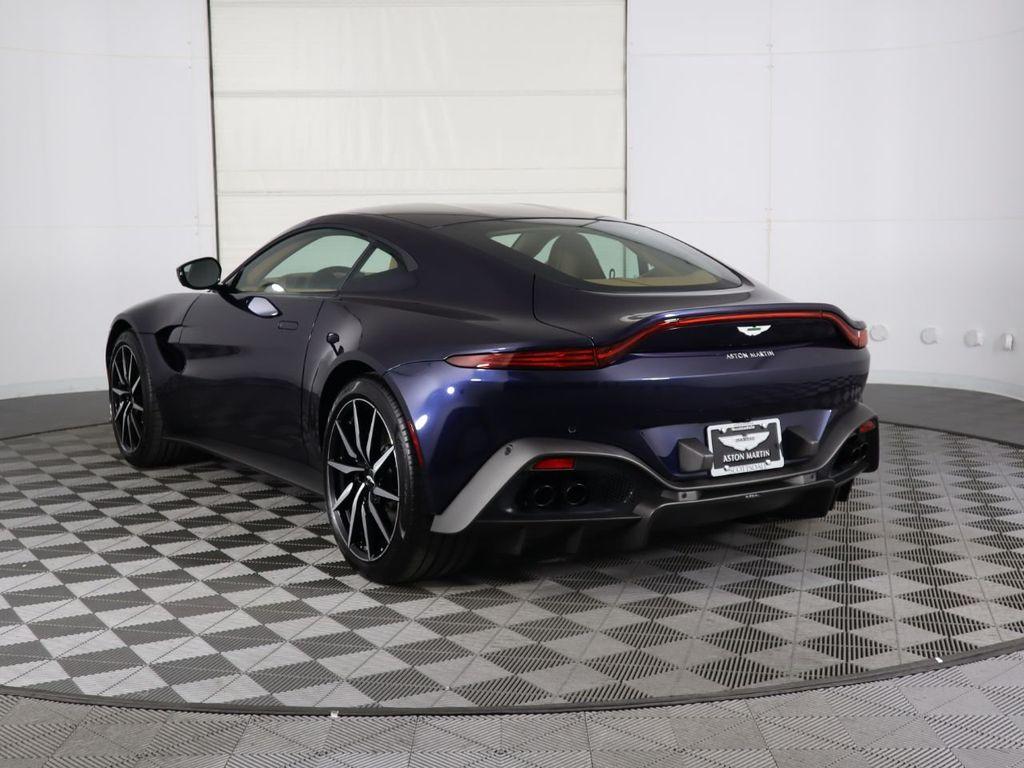 2020 New Aston Martin Vantage Coupe At Penskeluxury Com