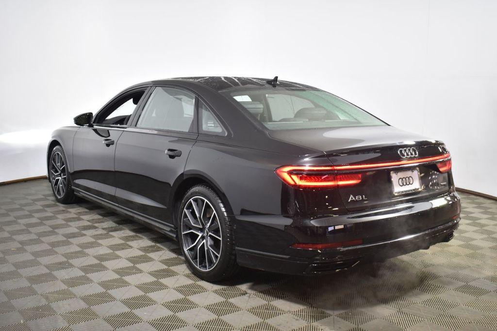 2020 New Audi A8 60 TFSI quattro at PenskeLuxury.com ...