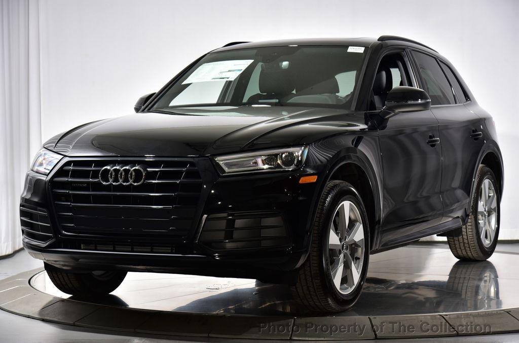 2020 New Audi Q5 Premium 45 TFSI quattro at The Collection ...