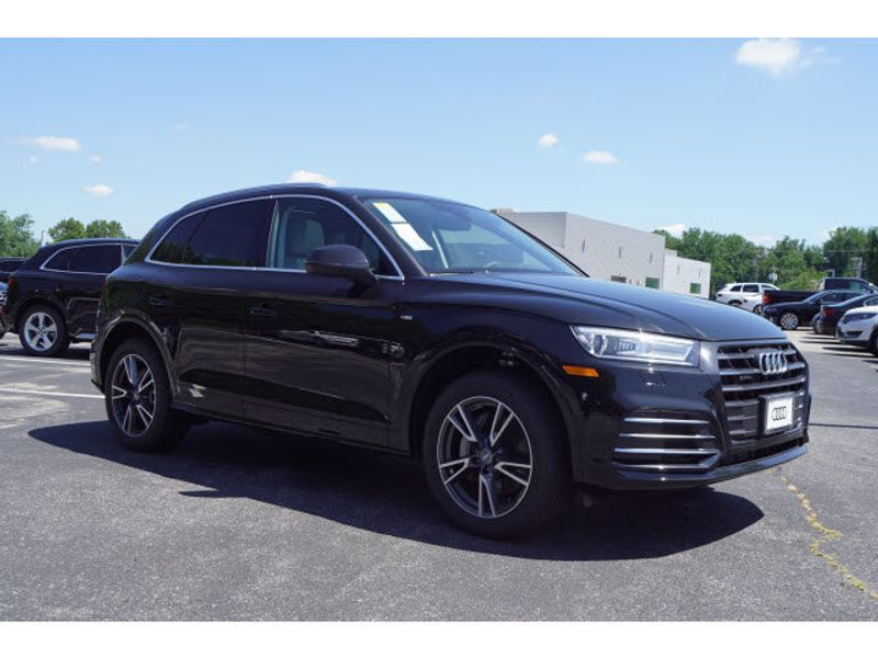 2020 New Audi Q5 Premium 55 TFSI E Quattro At Turnersville