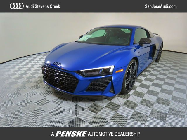2020 Audi R8 Coupe V10 performance quattro Coupe for Sale San Jose, CA -  $215,745 - Motorcar com