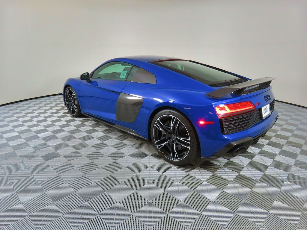 2020 New Audi R8 Coupe V10 Performance Quattro Coupe For Sale In San