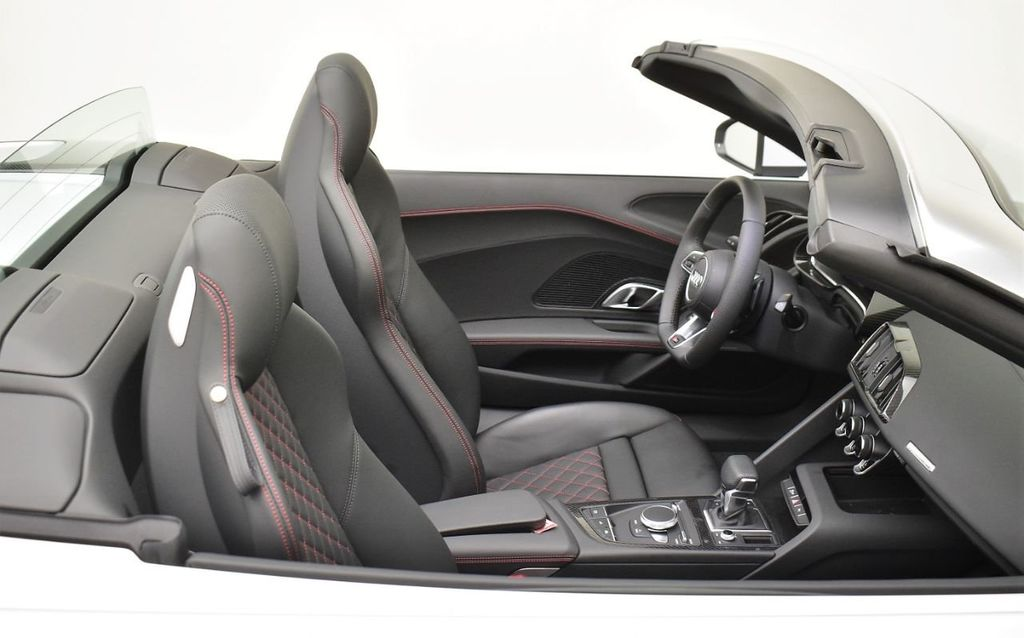 2020 New Audi R8 Spyder V10 Quattro At Penskeluxury Com Wuavecfx9l7900052