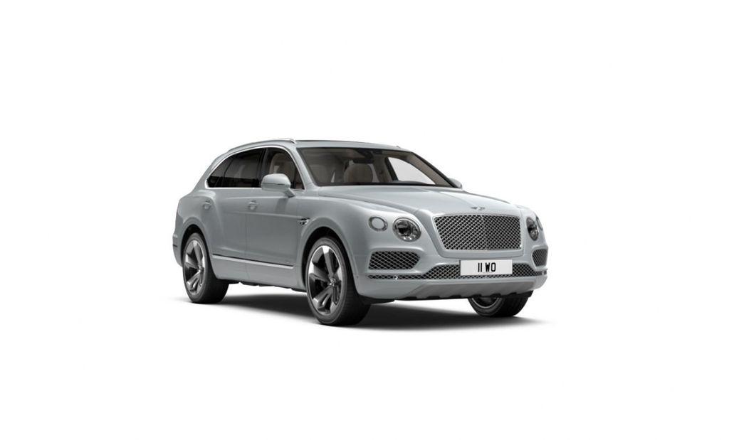 2020 Bentley Bentayga Hybrid Now Accepting Orders! - 18557422 - 0