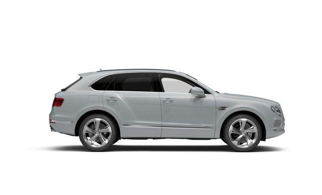 2020 Bentley Bentayga: New Version, Design, Release >> 2020 New Bentley Bentayga Hybrid Now Accepting Orders At