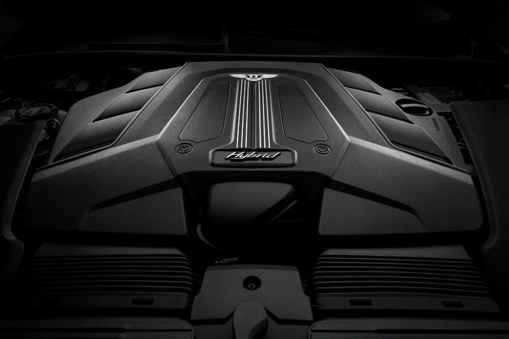 2020 Bentley Bentayga Hybrid Now Accepting Orders! - 18557422 - 3