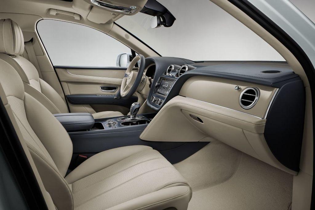 2020 Bentley Bentayga Hybrid Now Accepting Orders! - 18557422 - 5