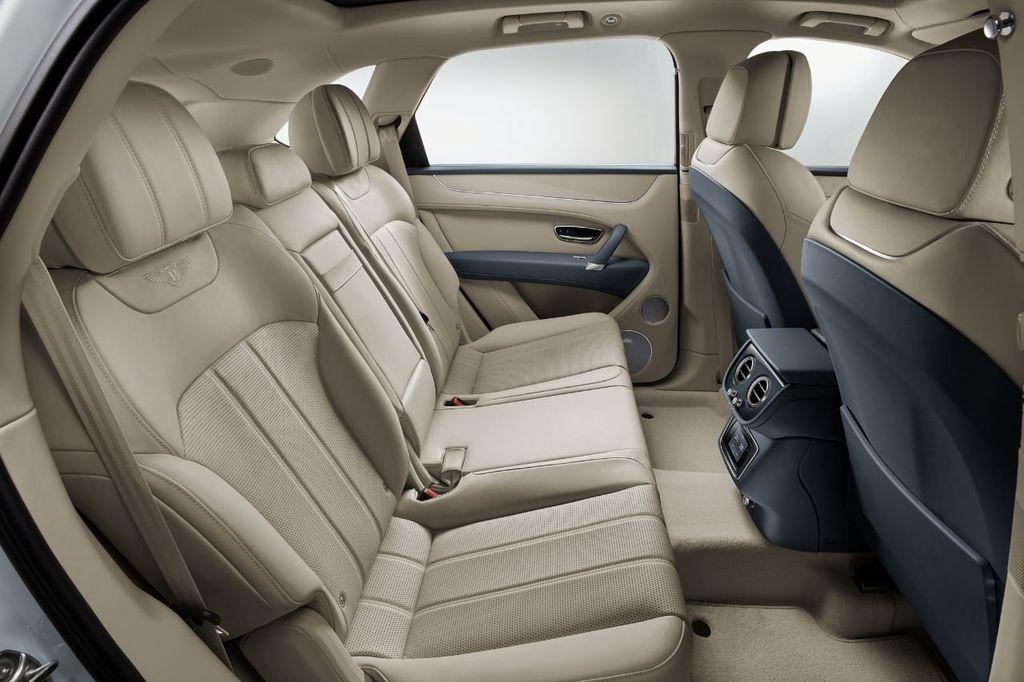 2020 Bentley Bentayga Hybrid Now Accepting Orders! - 18557422 - 7