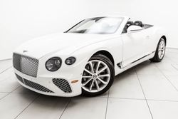 2020 Bentley Continental GT - SCBDG4ZG5LC076548