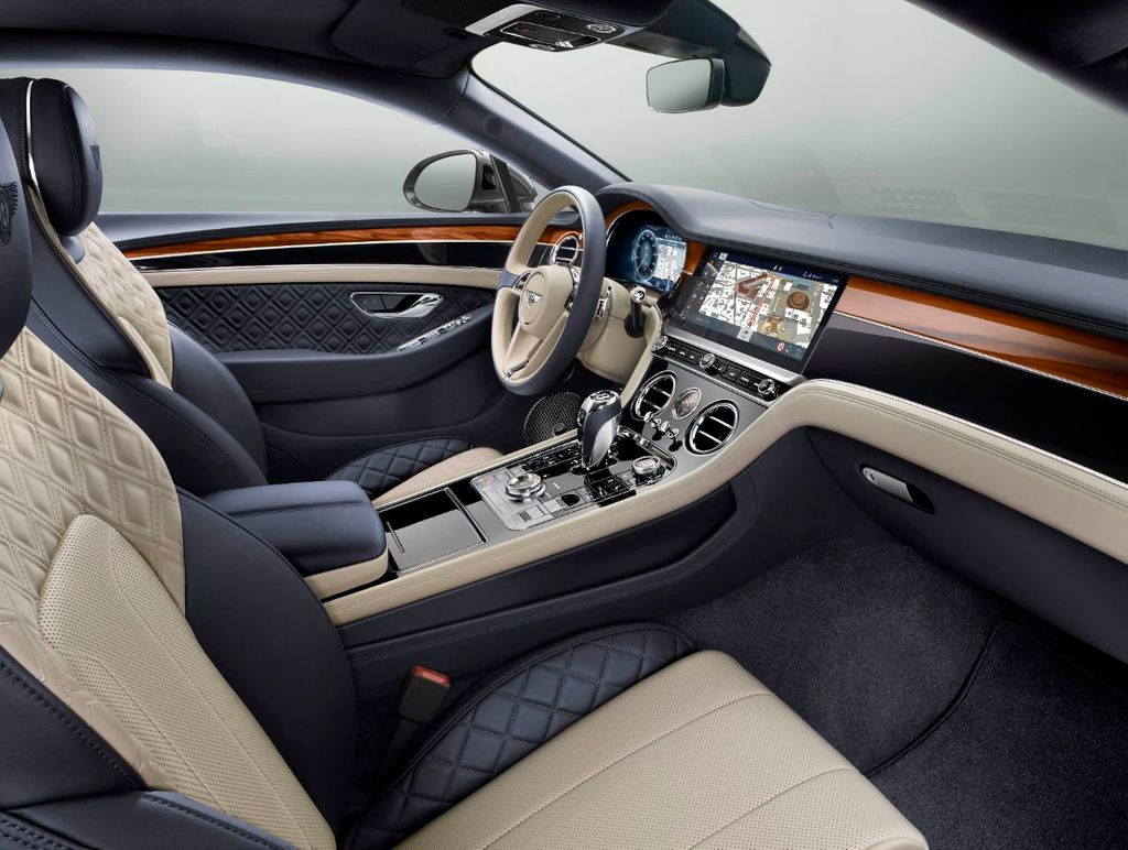 2020 Bentley Continental GT Now Accepting Orders! - 18542325 - 8