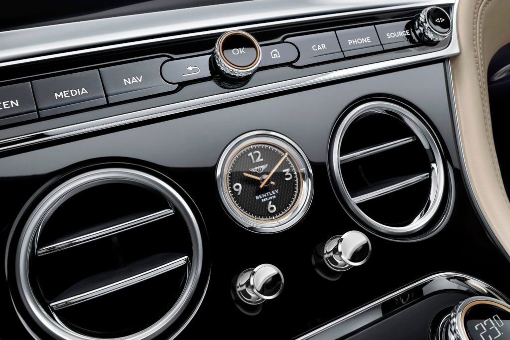 2020 Bentley Continental GT Now Accepting Orders! - 18542325 - 10