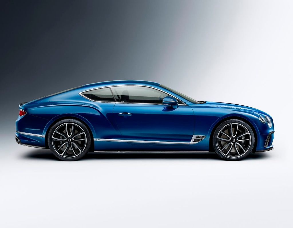 2020 Bentley Continental GT Now Accepting Orders! - 18542325 - 1