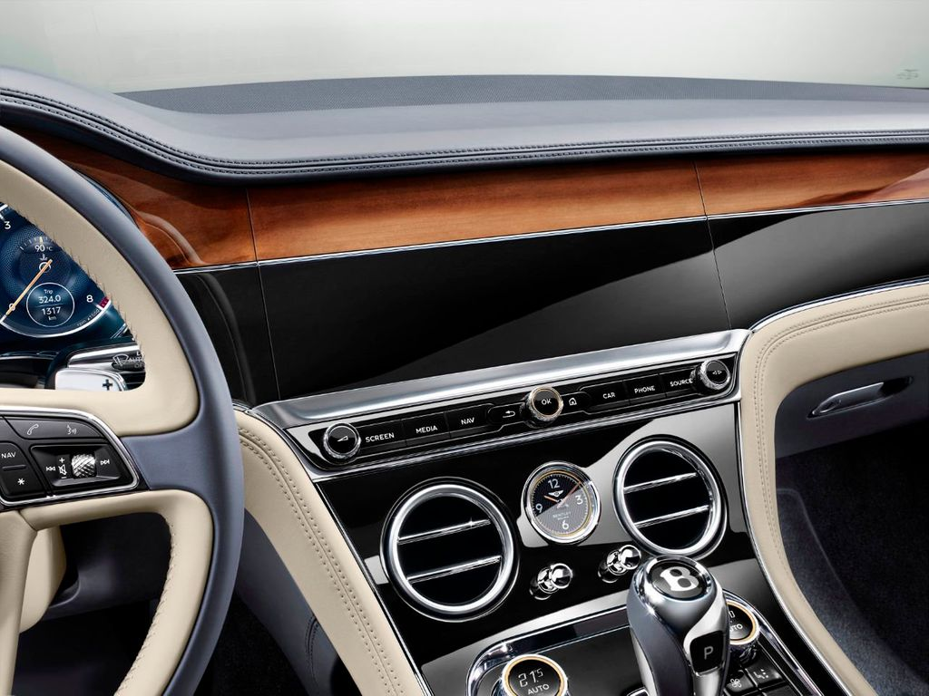 2020 Bentley Continental GT Now Accepting Orders! - 18542325 - 3
