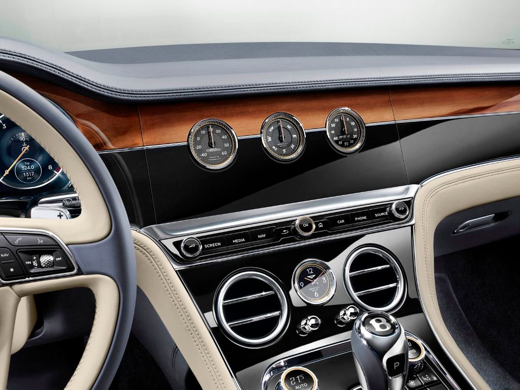 2020 Bentley Continental GT Now Accepting Orders! - 18542325 - 4