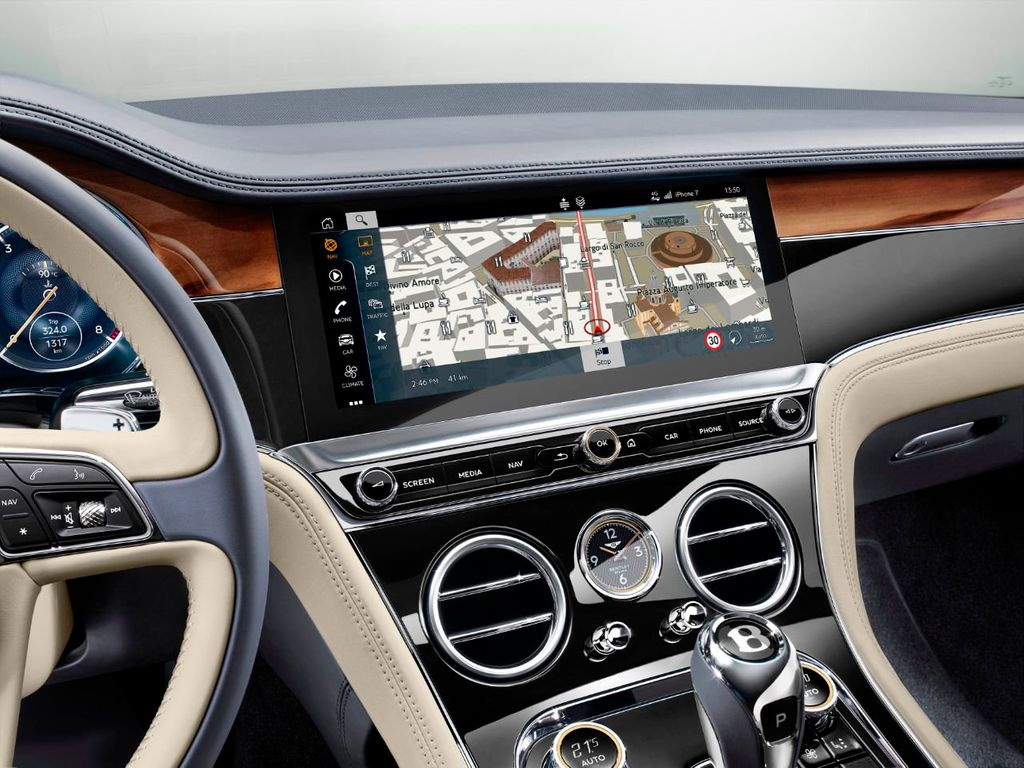 2020 Bentley Continental GT Now Accepting Orders! - 18542325 - 5