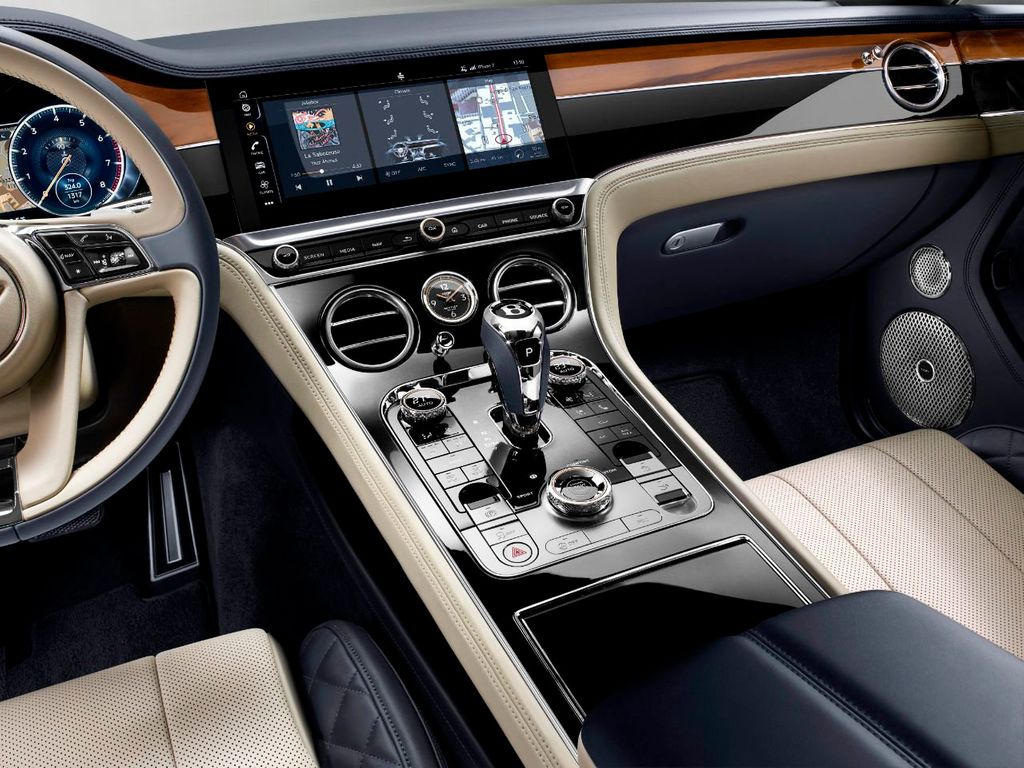 2020 Bentley Continental GT Now Accepting Orders! - 18542325 - 7