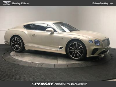 2020 Bentley Continental GT NOW TAKING ORDERS! Coupe