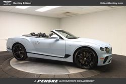 2020 Bentley Continental GTC - SCBDG4ZGXLC077176