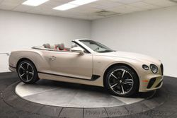 2020 Bentley Continental GTC - SCBDG4ZG4LC077190