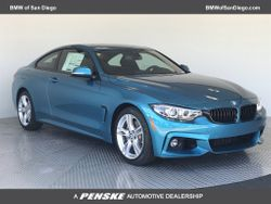 2020 BMW 4 Series - WBA4W7C04LAH17214