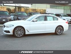 2020 BMW 5 Series - WBAJR3C02LWW66640