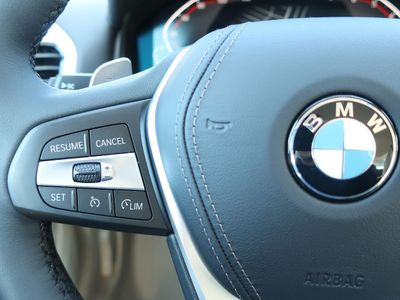 2020 BMW 8 Series 840i Coupe - Click to see full-size photo viewer