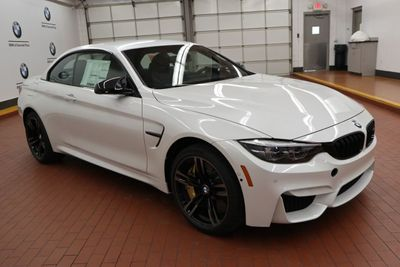 2020 BMW M4 Convertible - Click to see full-size photo viewer