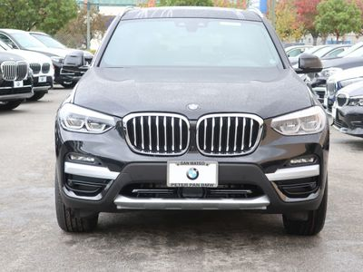2020 BMW X3 xDrive30i Sports Activity Vehicle SUV - Click to see full-size photo viewer