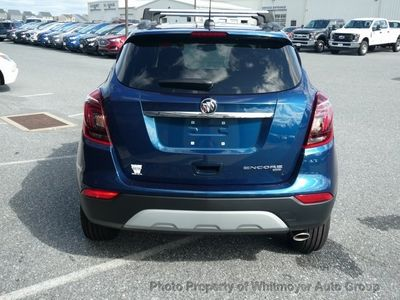 2020 Buick Encore AWD 4dr Preferred - Click to see full-size photo viewer