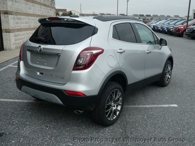 2020 Buick Encore AWD 4dr Sport Touring - Click to see full-size photo viewer