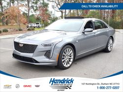 2020 Cadillac CT6 - 1G6KB5RS8LU100139